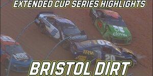 NASCAR 2021: Bristol (Dirt-Track)