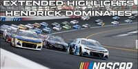 NASCAR 2021: Charlotte