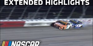 NASCAR 2021: Darlington II