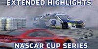 NASCAR 2021: Daytona-Rundkurs