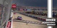 NASCAR 2021: Dover