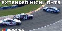 NASCAR 2021: Elkhart Lake