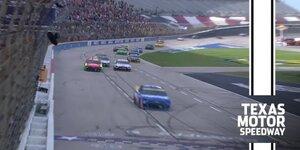 NASCAR 2021: Fort Worth