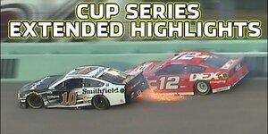 NASCAR 2021: Homestead