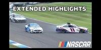 NASCAR 2021: Indianapolis