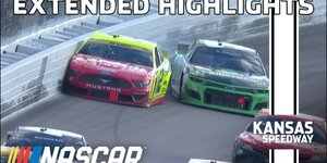 NASCAR 2021: Kansas City II