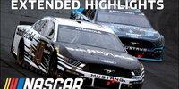 NASCAR 2021: Loudon