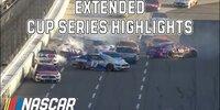 NASCAR 2021: Martinsville