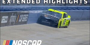 NASCAR 2021: Nashville