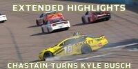 NASCAR 2021: Phoenix