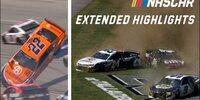 NASCAR 2021: Talladega
