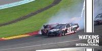 NASCAR 2021: Watkins Glen