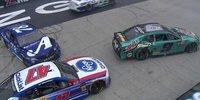 NASCAR Bristol: Highlights vom Sonntag