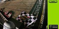 NASCAR Darlington: Rennhighlights