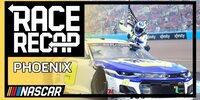 NASCAR-Finale 2020: Phoenix