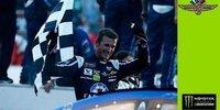 NASCAR Indianapolis: Rennhighlights