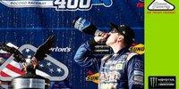 NASCAR Pocono: Rennhighlights