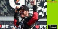 NASCAR Watkins Glen: Rennhighlights