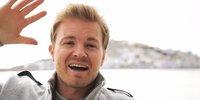 Nico Rosberg Q&A: Das plant er für seinen TV-Job
