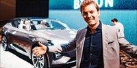 Nico Rosberg Vlog: Elektrisiert in Las Vegas