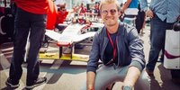 Nico Rosberg VLog: Formel E in New York