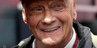 Niki Lauda: Was ihn so besonders machte