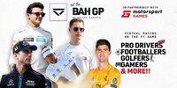 Not The Bah GP von Veloce Esports