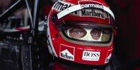 Paddock Monaco: Lauda war