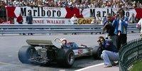 Piola: Highlights aus 50 Jahren F1 in Monaco