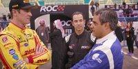 Race of Champions: Die Highlights aus Riad