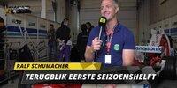 Ralf Schumacher drückt Verstappen die Daumen