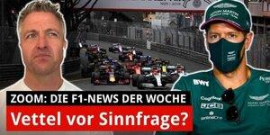 Ralf Schumacher: Vettel muss die Sinnfrage stellen