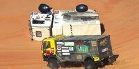 Rallye Dakar 2020: Highlights Trucks Etappe 11