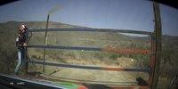 Rallye Mexiko: Highlights WP 13-15