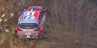 Rallye Monte Carlo: Highlights WP 13 & 14