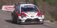 Rallye Monte Carlo: Highlights WP 15 & 16