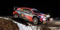 Rallye Monte Carlo: Highlights WP 3-5
