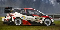 Rallye Monza: Highlights WP 10-13