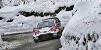 Rallye Monza: Highlights WP 14-15