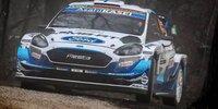 Rallye Monza: Highlights WP 2-3