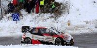 Rallye Monza: Highlights WP 7-9