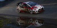 Rallye Monza: Highlights WP16