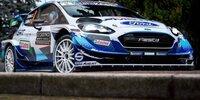 Rallye Monza: Teaser