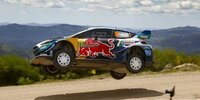 Rallye Portugal 2021: Ott Tänak schmeißt Führung weg