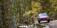 Rallye Schweden: Highlights WP 8