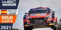 Rallye Spanien: Thierry Neuville fährt Sieg nach Hause