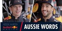 Red Bull: Das Assoziationsspiel Australien
