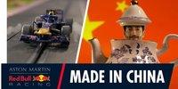 Red Bull: Die etwas andere China-Vorschau