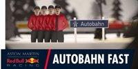 Red Bull in Hockenheim: Die etwas andere Vorschau