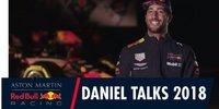 Red-Bull-Saisonvorschau 2018: Daniel Ricciardo